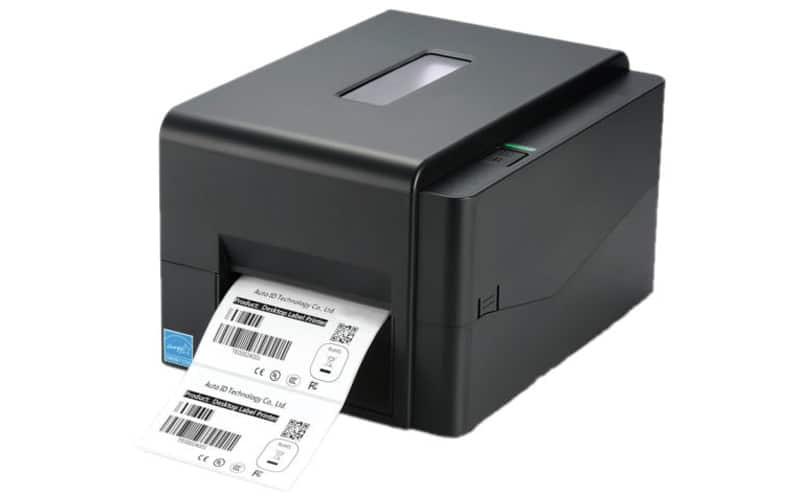 Thermodrucker DL4/310 TE