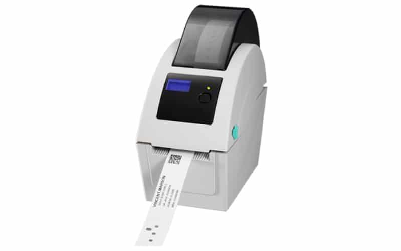 thermotransfer-etikettendrucker für armbänder