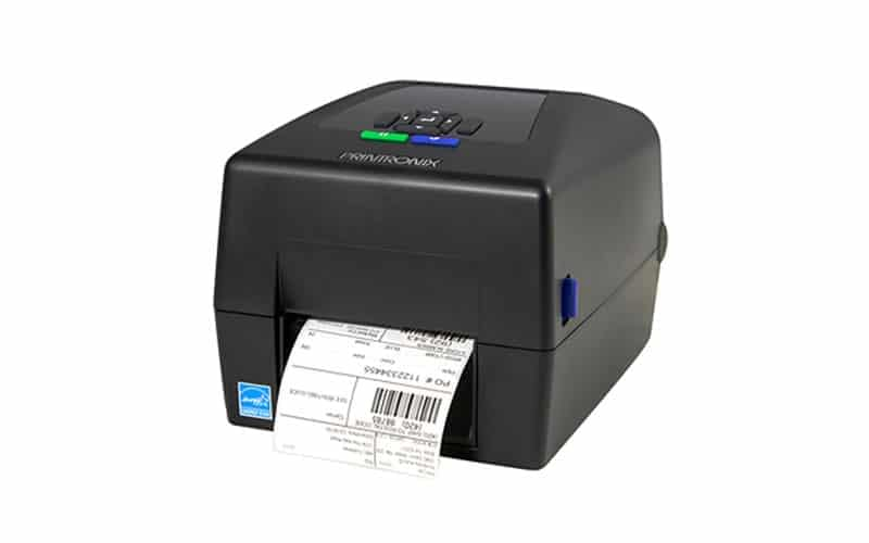 Thermodrucker Thermal Desktop Printer with RFID Option