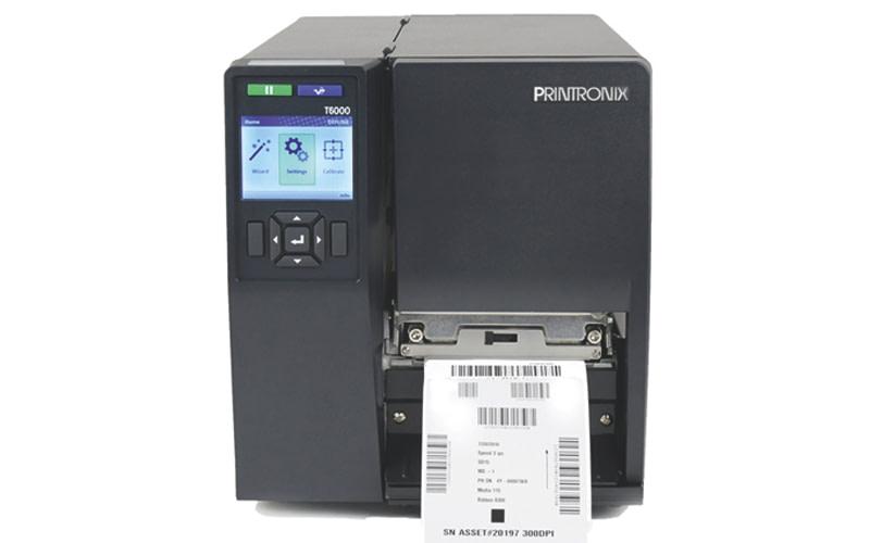 Thermodrucker - T6000
