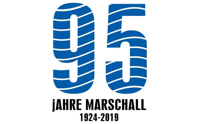 95jahre marschall