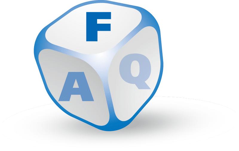 FAQ-Marschall