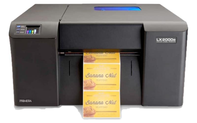 Farbdrucker Primera - LX2000e