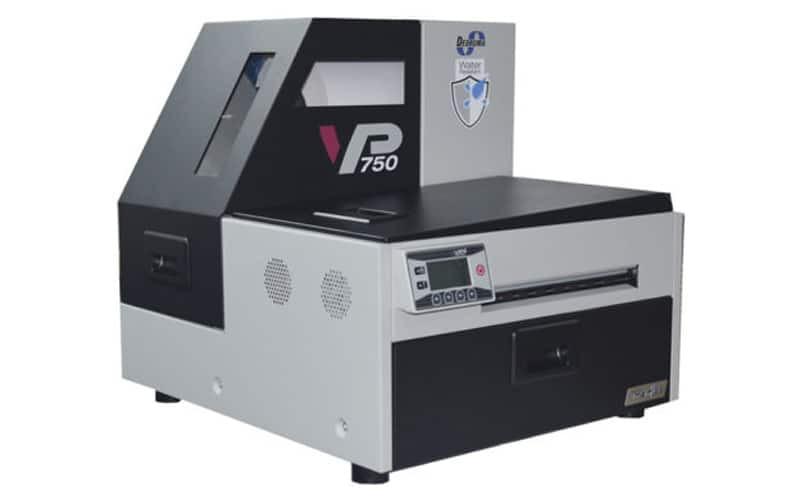 farbdrucker vp750 wasserbeständig