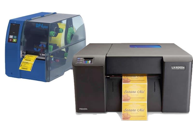 druckertreiber DP Farbdrucker