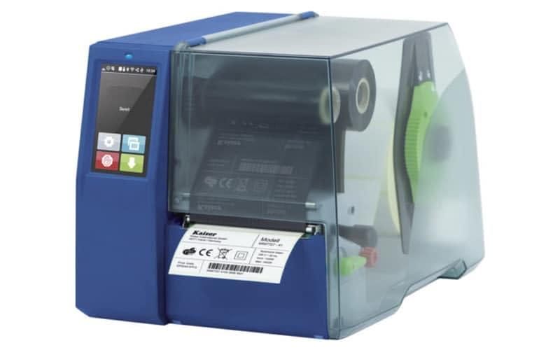 Etikettendrucker - Touch2plus