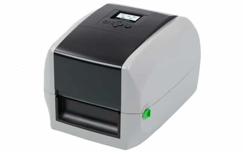 Etikettendrucker DE4