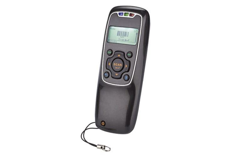 Scanner AS-7210