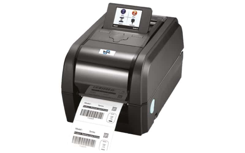 Thermotransferdrucker - DL4 600TX