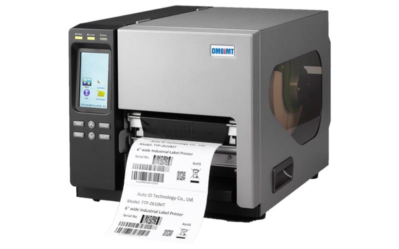 Thermodrucker DM6i MT