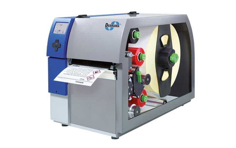 Thermodrucker für Etiketten - XC4 XC6