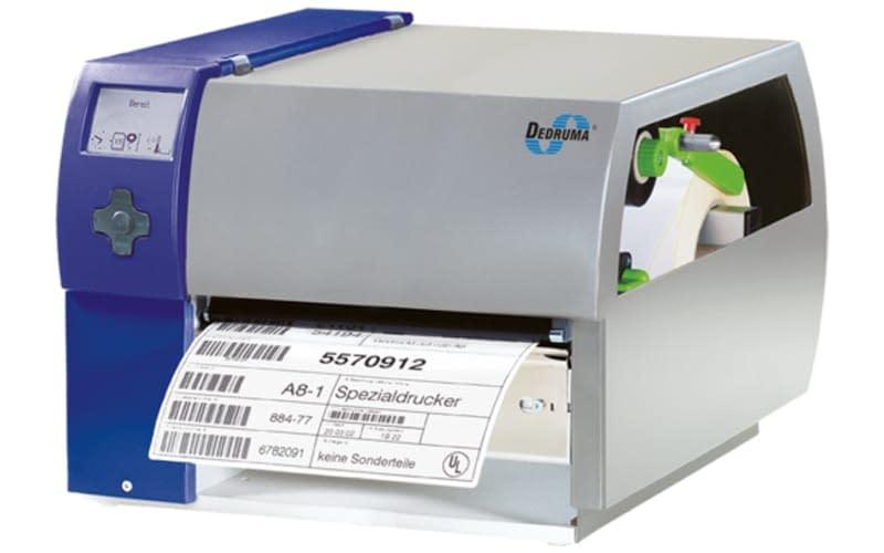 Etikettendrucker - DP8