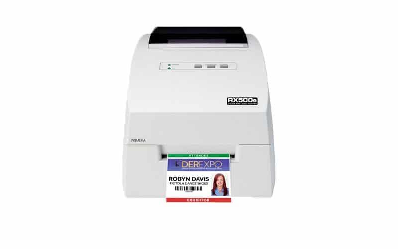 InkJetdrucker - Primera - RFID RX500e
