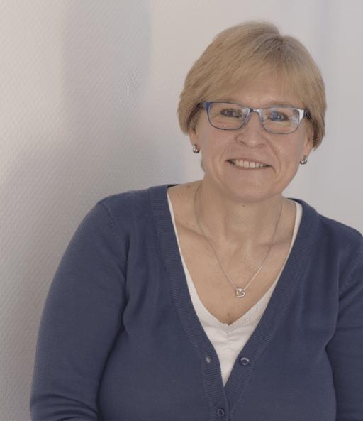 Gisela Trusch Versandbearbeitung