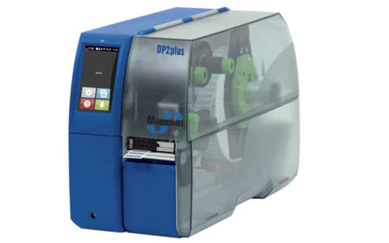 Thermotransferdrucker - DP2plus